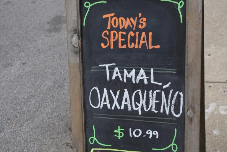 Tamales de Louisville